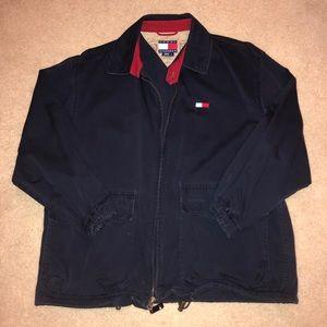 Vintage Tommy Hilfiger Jacket